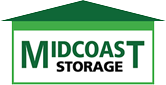 Midcoast Storage Logo